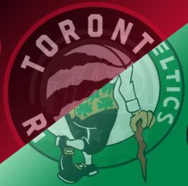 Apuesta baloncesto – NBA – TORONTO vs BOSTON
