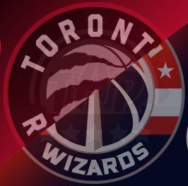 Apuesta baloncesto – NBA 21/22 – TORONTO RAPTORS vs WASHINGTON WIZARDS